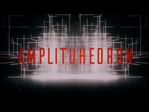 Nick Zoulek - Amplituhedron | animation by Simsies (Josh Simmons)