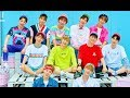 Wanna One - Energetic (Instrumental + Backing Vocals)