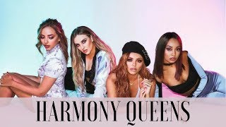 The Art Of Harmonizing feat. Little Mix