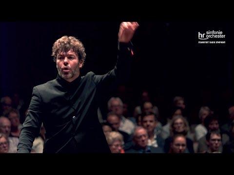 Ravel: La valse ∙ hr-Sinfonieorchester ∙ Pablo Heras-Casado