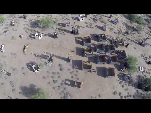 Splatter Ranch Zombie Scenario