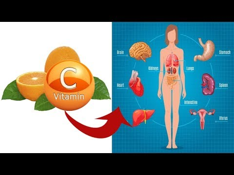 5 Warning Signs of Vitamin C Deficiency You Should not Ignore