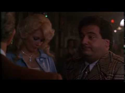GOODFELLAS (1990) DIDNT I TELL YOU NOT TO BUY ANYTHING?