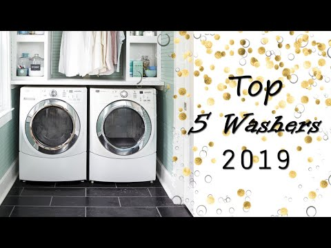Top 5 Washers Of 2019