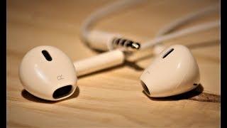 Apple EarPods (Review)
