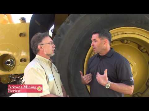 AZ Mining Review 02-25-2015 (episode 26)