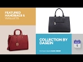Collection By Dasein Featured Handbags & Wallets
