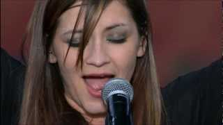 lacey sturm from flyleaf the reason hd rock the river 290912