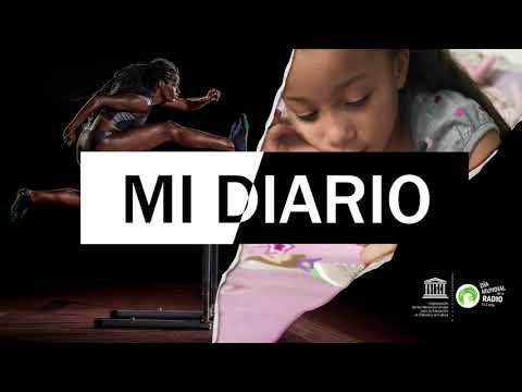 Día Mundial de la Radio: Mi Diario