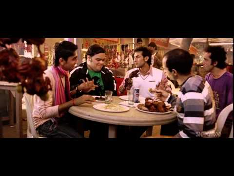 Ajab Prem Ki Ghazab Kahani -Prem eat...