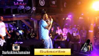 Birdman $500,000 Birthday Party All-Star Weekend In New Orleans 2014 Friday Party 2