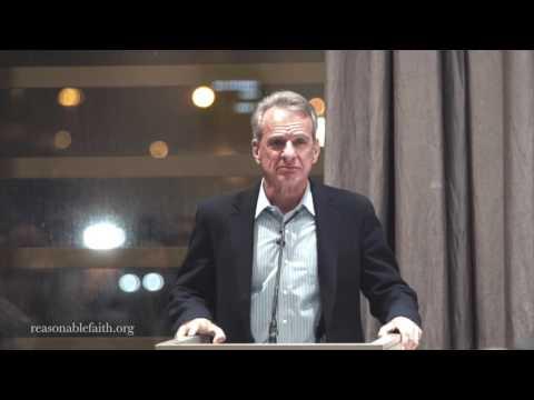 William Lane Craig explains New Atheism PERFECTLY - holytext.org