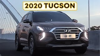 2020 HYUNDAI TUCSON LAUNCH, PRICE AND ALL FEATURES | 2020 Tucson