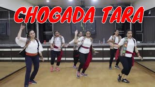 Chogada Tara | Easy Dance Steps For Girls | Loveratri | Choreography By Step2Step Dance Studio