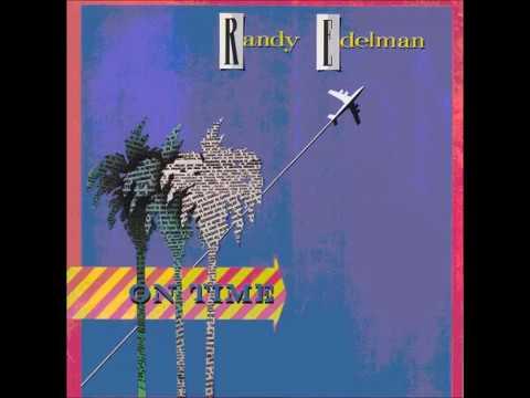 Randy Edelman - On Time (1982)