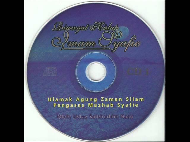 Riwayat Hidup Imam Syafie Bhg 1-4