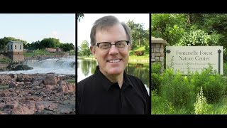 2015 Arbor Day Awards--lawrence Enersen Award: John Royster
