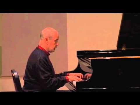 Mykola Suk plays Franz Liszt    -  Funérailles  (Harmonies Poétiques et Réligieuses)