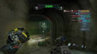 FEAR 2 Multiplayer gameplay 1 (HD 720p)