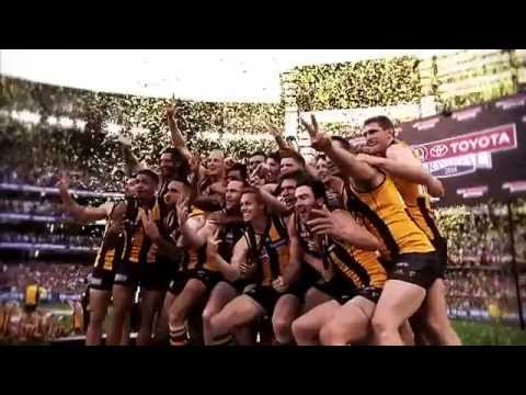 On the Couch - Post Grand Final 2015 Alastair Clarkson