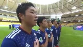 U16 AUSTRALIA VS U16 JAPAN SIMIFINAL AFC U16 CHAMPIONSHIP 2018 FULL TIME HIGHLIGHT