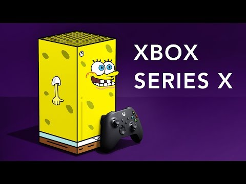 """Xbox Series X - """"pC GaMiNg Is dEaD!"""""""