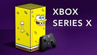 "Baixar Xbox Series X - ""pC GaMiNg Is dEaD!"""