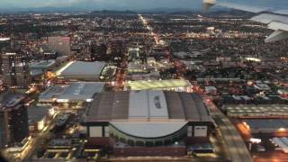 Watch Sky Harbor Night video