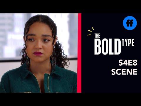The Bold Type Season 4, Episode 8 | Adena Discusses Being Sent To Conversion Therapy | FreeformKaynak: YouTube · Süre: 1 dakika35 saniye