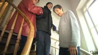 Demenz - Die Last für pflegende Angehörige