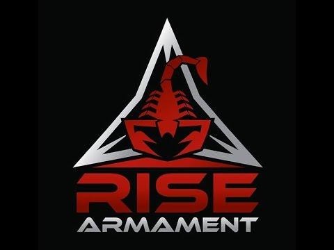 The Shooter's Mindset Episode 81 RISE Armament