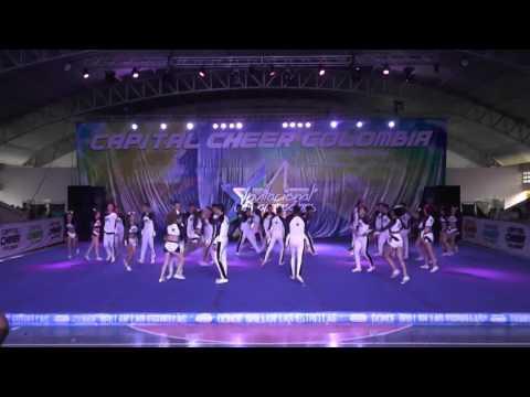 102 national power chee  NPC  bogota  Invitacional de Campeones 2015 Finales
