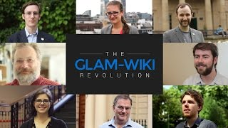 The GLAM-Wiki Revolution | Wikimedia UK