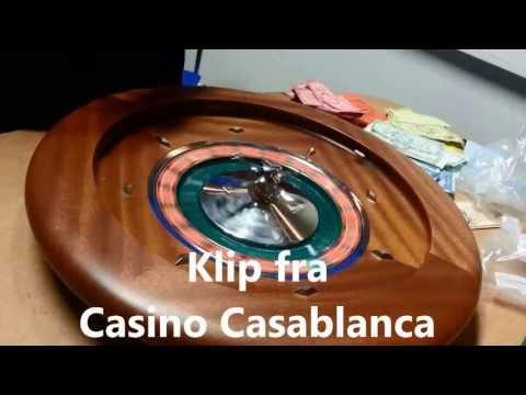 Klip fra Casino Casablanca