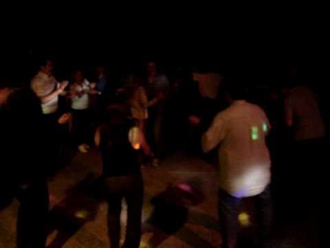 Baile en Confiteria San Carlos