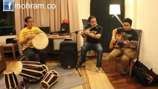 Maher Zain (Number One For Me) - cover by Mohram