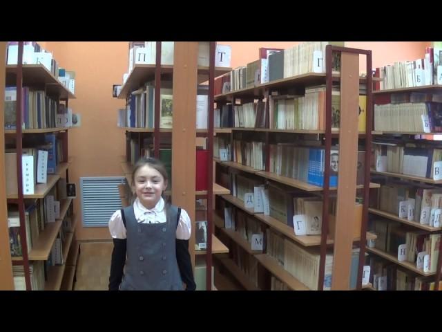 Изображение предпросмотра прочтения – ОльгаДанилкина читает произведение «Осенняя песенка» А.Н.Плещеева