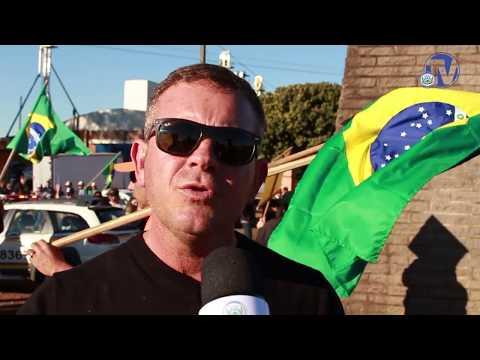 Manifesto pelo Brasil_Prefeitura Municipal de Santa Bárbara do Sul