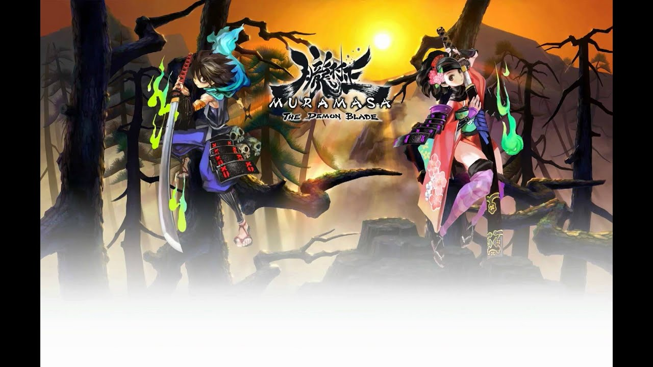 Unreleased Game Music Muramasa The Demon Blade Road To Heaven