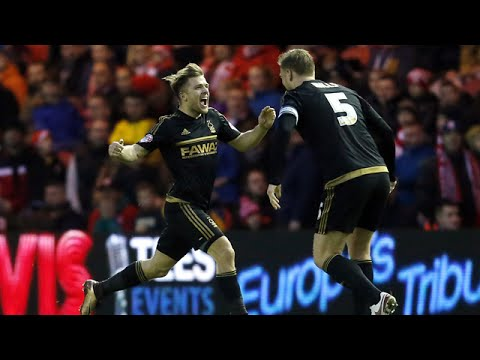 Highlights: Middlesbrough 0-1 Forest (23.01.16)