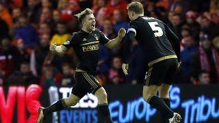 Highlights: Middlesbrough 0-1 Forest (23.01.16)