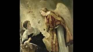 Biber - Annunciation