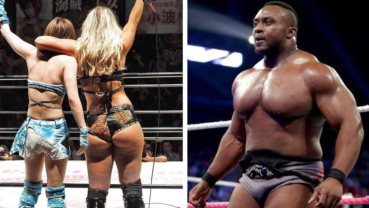 WWE Wrestler Bi-Sexual…Big E Plans Leaked…WWE HOF Sad News…Wrestling News