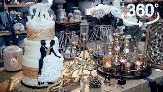 Pergamos Shops | VIDEO 360