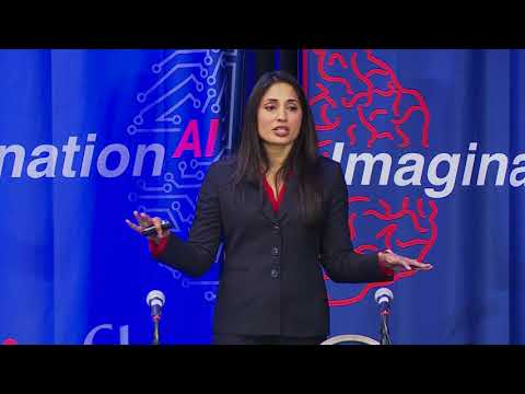 Dipti Vachani - Vice President, IoT Group, Intel - IoT Track TiE Inflect 2018