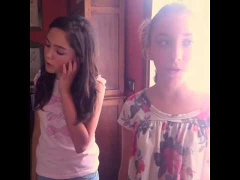 Maria parrado y elena alberdi vuelvo a verte youtube - Elena alberdi ...
