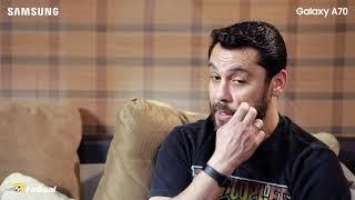 أحمد حسن يختار أفضل لاعب في تاريخ مصر