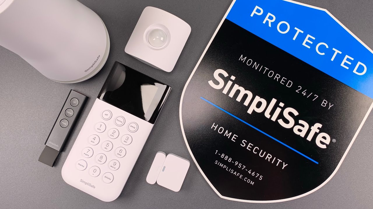 Can burglars jam your wireless security system? - CNET