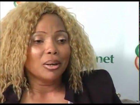 Jennifer Bessou ex-danseuse de Gadji Celi devenue prophétesse raconte son parcours