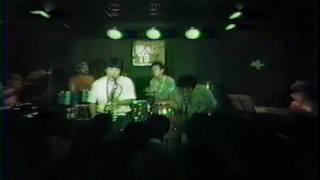 ホンキートンク友の会、略して「ホン友」 Live@ホンキートンク1984夏 Sp...